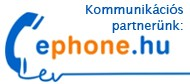 Ephone logo